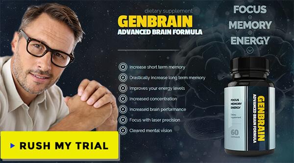 genbrain free trial